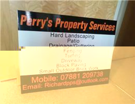 Perry's Property Services