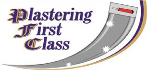 Plastering First Class