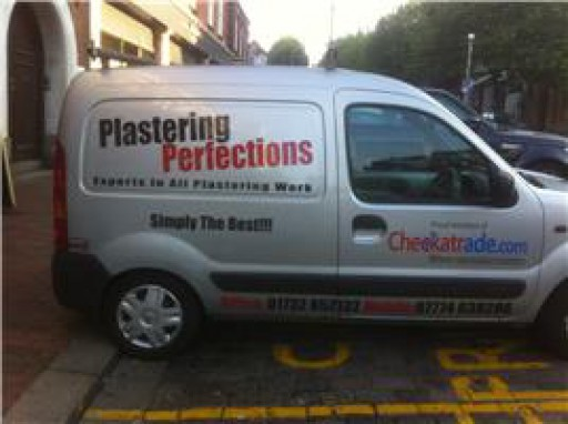 Plastering Perfections