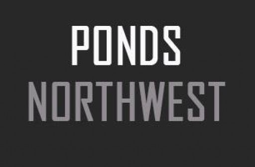 Ponds Northwest
