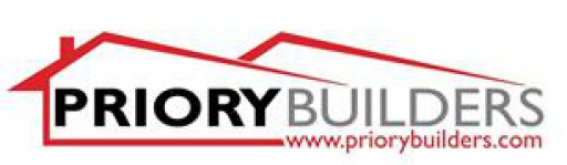 Priory Builders (Eastbourne) Ltd
