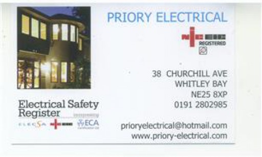 Priory Electrical