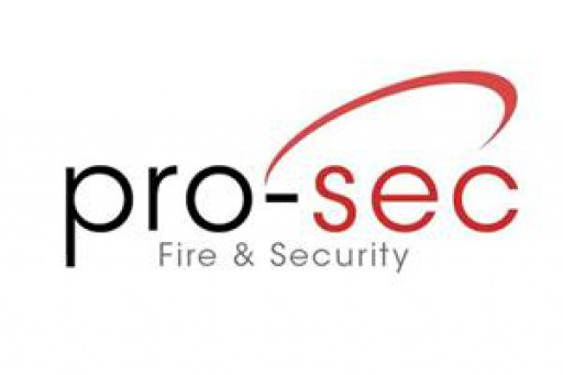 Pro-Sec Fire & Security
