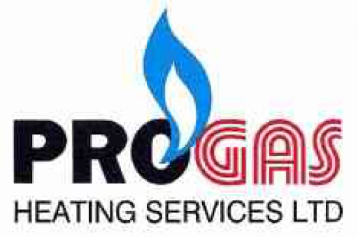 ProGas Heating Services Ltd