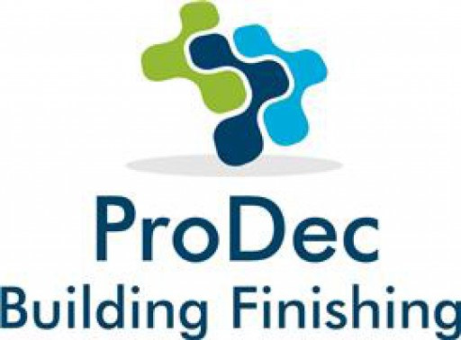 Prodec (Building Finishing) Ltd
