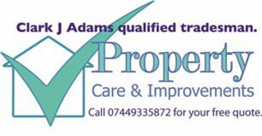 Property Care and Improvements