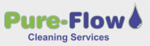 Pure-Flow Cleaning Services