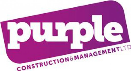 Purple Construction & Management Ltd