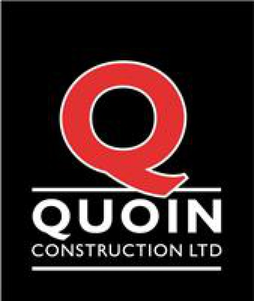 Quoin Construction Ltd