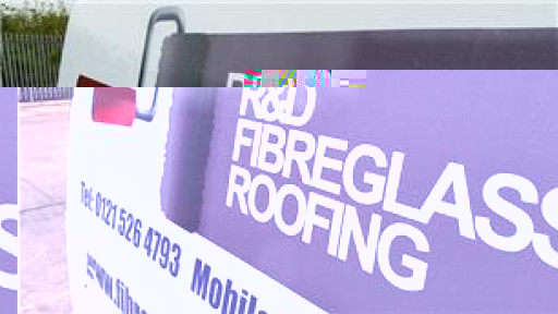 R & D Fibreglass Roofing Limited