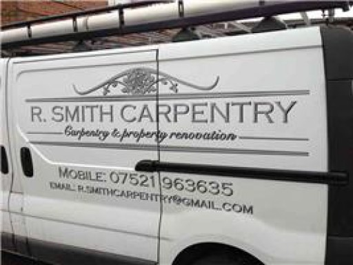 R Smith Carpentry