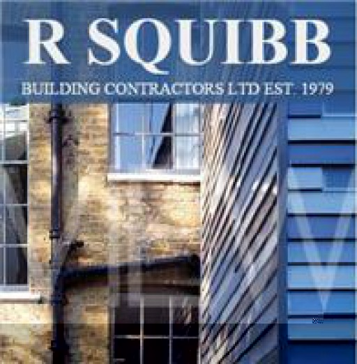 R Squibb Building Contractors LTD