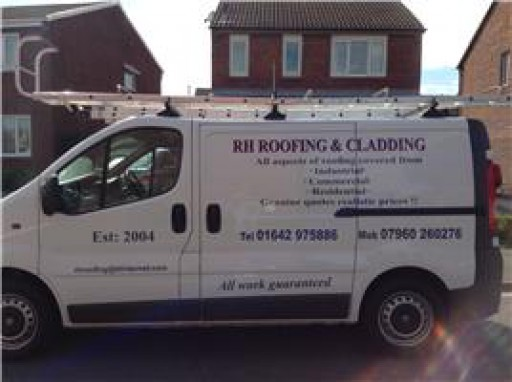 RH Roofing & Cladding