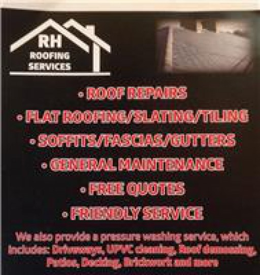 RH Roofing Services