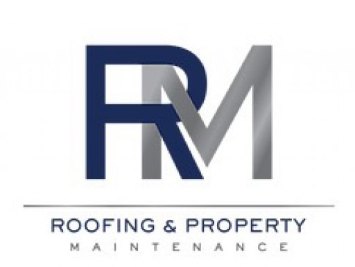 RM Roofing & Property Maintenance