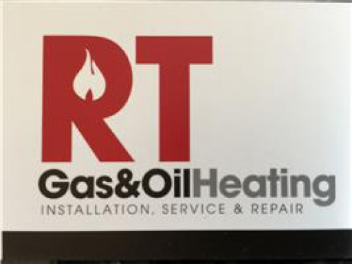 RT Gas & Oil Heating