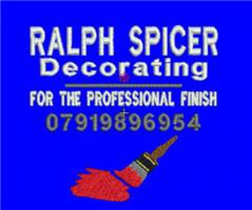 Ralph Spicer Decorating