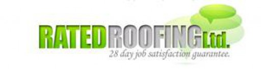 Rated Roofing Ltd (Darlington)