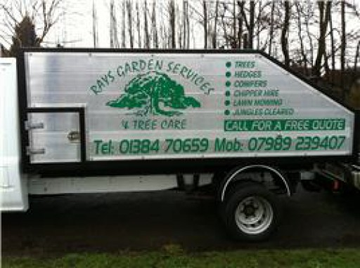 Ray's Garden Services & Tree Care