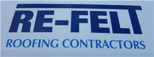 Re-Felt Roofing Contractors