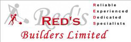 Red's Builders Ltd