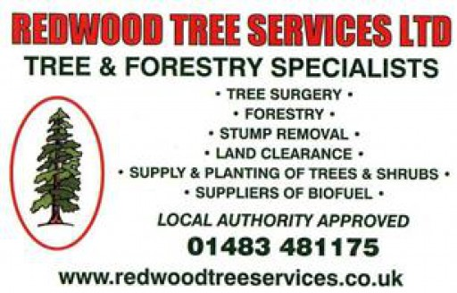 Redwood Tree Services Ltd
