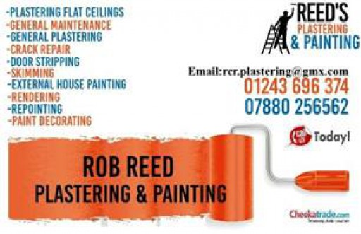 Reeds Plastering & Painting Services