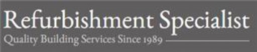 Refurbishment Specialist