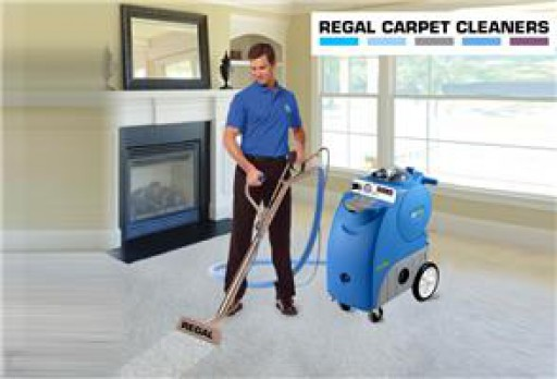 Regal Carpet Cleaners