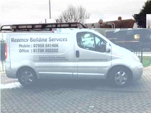 Regency Building Services