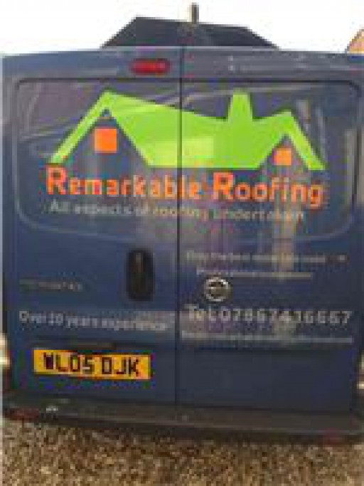Remarkable Roofing
