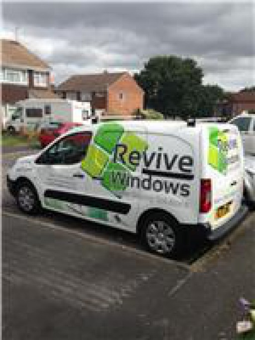Revive Window Solutions