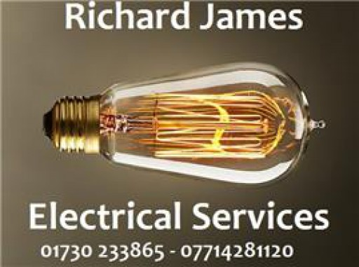 Richard James Electrical Services