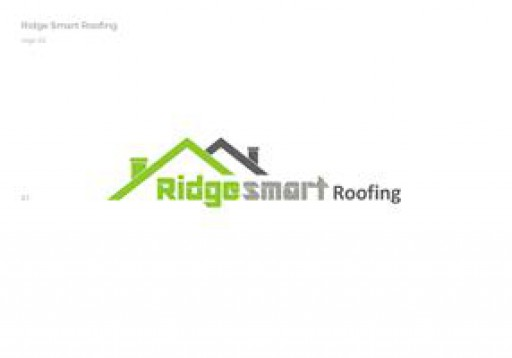 Ridgesmart Roofing Ltd