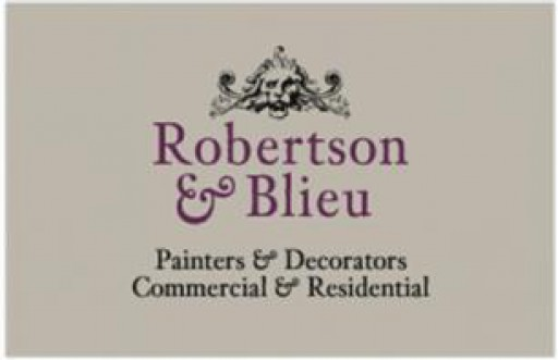 Robertson & Blieu Painters And Decorators