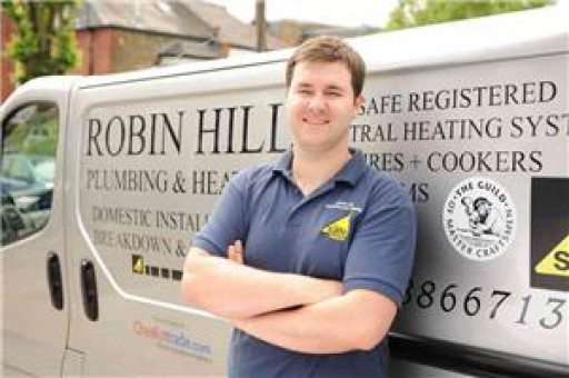 Robin Hill Plumbing & Heating Ltd