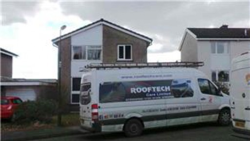Rooftech Care Limited