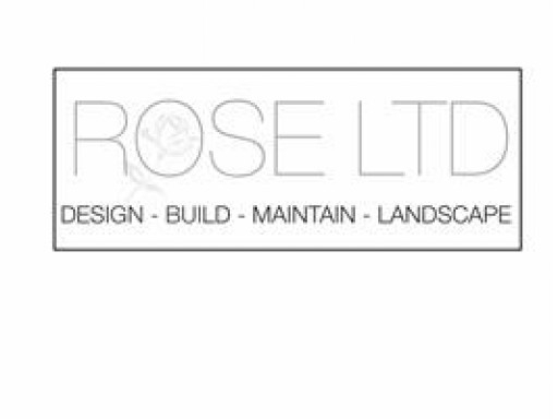 Rose Design Build Maintain Landscape Ltd