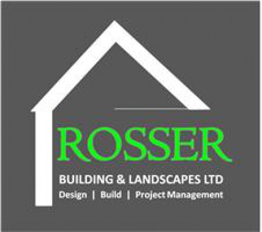 Rosser Building & Landscapes Ltd