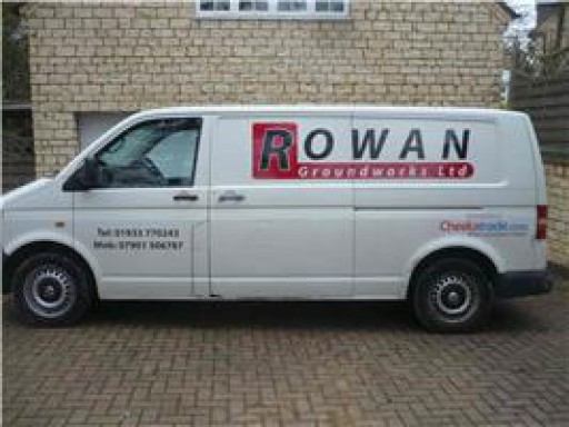 Rowan Groundworks Ltd