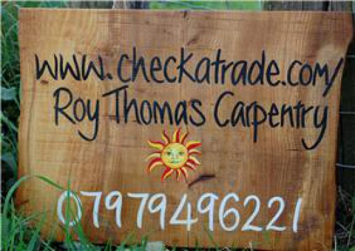 Roy Thomas Carpentry