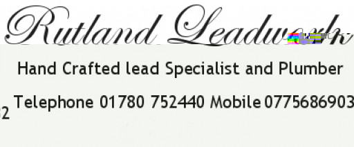 Rutland Leadwork