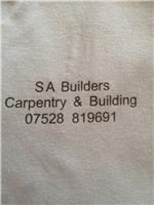 S A Builders