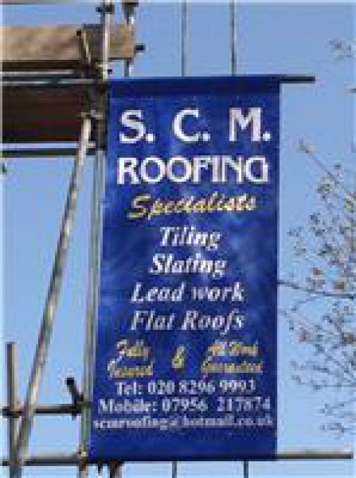 S C M Roofing Ltd