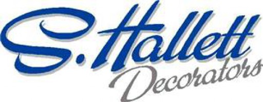 S Hallett Decorators