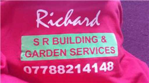 S R Building And Garden Services