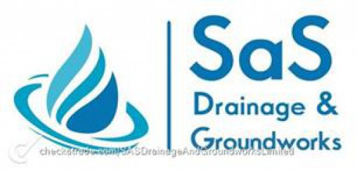 SAS Drainage and Groundworks Limited