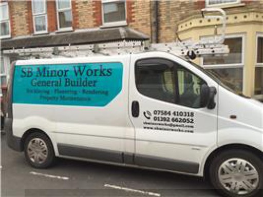 SB Minor Works Ltd