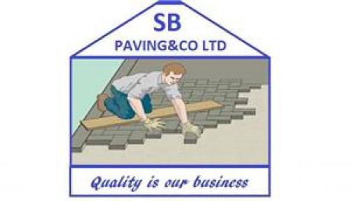 SB Paving and Co Ltd