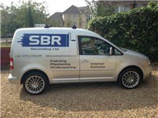 SBR Decorating Ltd